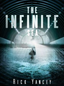 the infinate sea cover