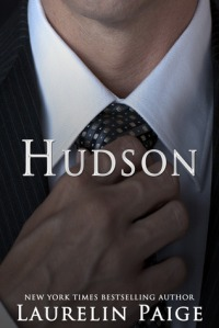 "Book review: ""Hudson"" by Laurelin Paige - a look at ""Fixed On You"" from Hudson's point of view"