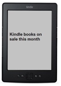 kindle monthly sales