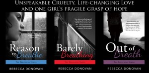 """Breathing"" series by Rebecca Donovan to be adapted to film"