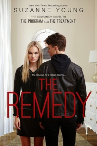 remedy cover