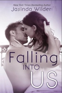 "Book Review: ""Falling into Us"" by Jasinda Wilder – touching story of two people using love to overcome the obstacles of life"