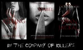incompnay of killers series