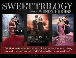 sweet trilogy