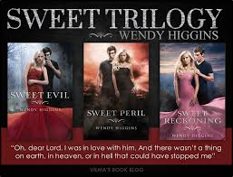 sweet trilogy
