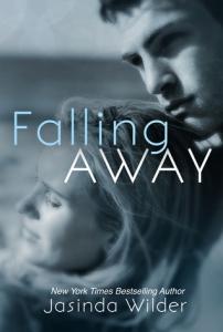 falling away