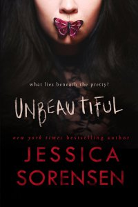 "Book review: ""Unbeautiful"" by Jessica Sorensen - quick read with a twist ending"