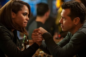 'Chicago PD' 2x13 Recap - The unit try and take down an arsonist who killed one of their own