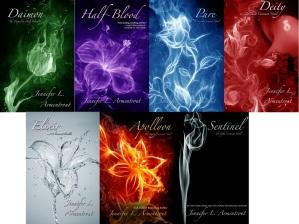 covenant series