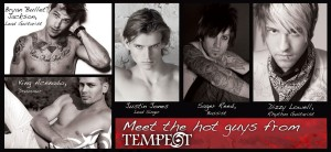 guys of tempest