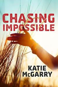 Review - 'Chasing Impossible' by Katie McGarry - Abby and Logan steal your heart in this book