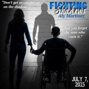 fighting shadows teaser 2