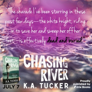 chasing river quote 1