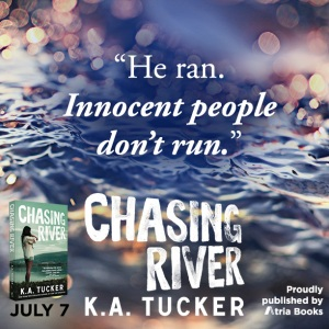 chasing river quote 2
