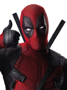 First official 'Deadpool' trailer has been released