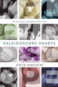 kaleidoscrope hearts