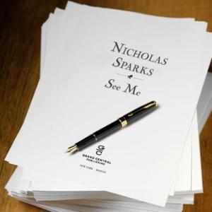 see me manuscript