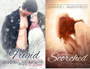 frigid series