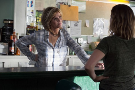 "CHICAGO P.D. -- ""Actual Physical Violence"" Episode 303 -- Pictured: Markie Post as Bunny -- (Photo by: Elizabeth Sisson/NBC)"