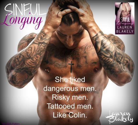 sinful longing 1