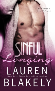 sinful longing cover