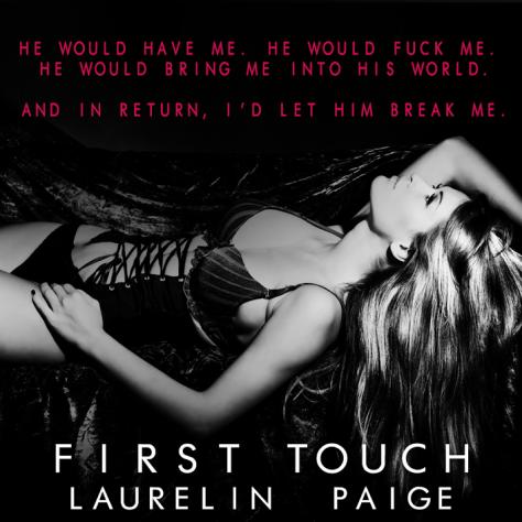 first touch teaser 1