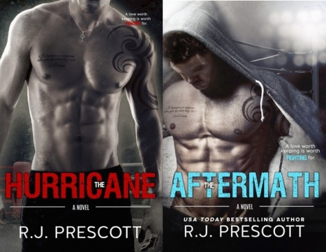hurricane series