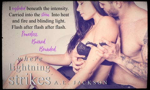 Lightning Strikes teaser 3