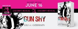 gun shy excerpt