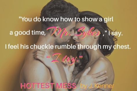 hottest mess teaser 2