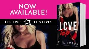 love tap it's live