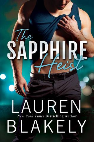 sapphire heist