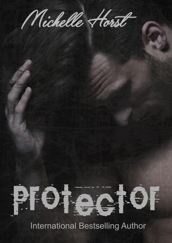 Protector Ebook Cover