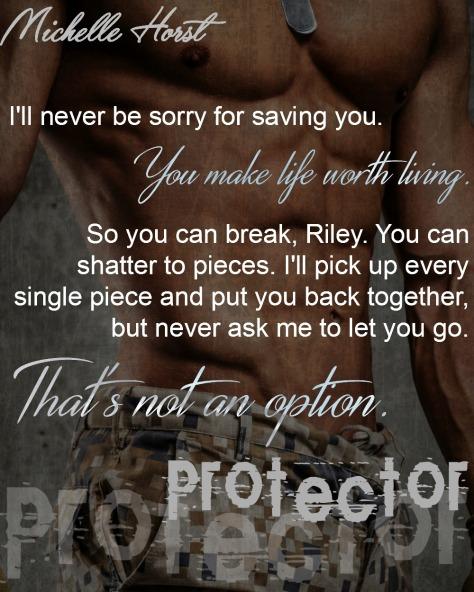 Protector Teaser 1