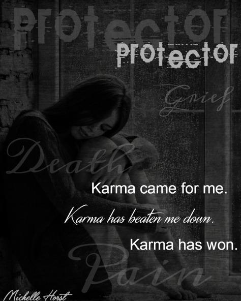 Protector Teaser 2